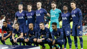Spurs Expected To Win Easily vs Brentford