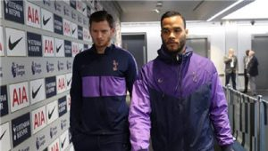 Vertonghen And Vorm Continue Contract With Tottenham Hotspur