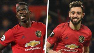 Fernandes: Man United Need To Improve