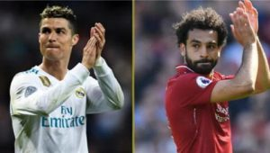 Rooney Described Salah In Liverpool Similar To Cristiano Ronaldo Did For Manchester United