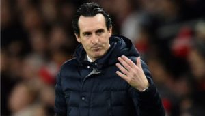 Unai Emery Was Appointed Villarreal Manager
