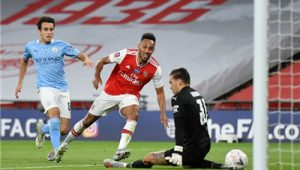 Do Arsenal Way – Arteta