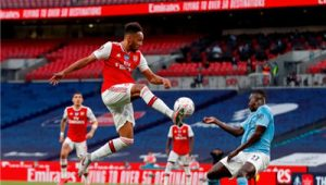 FA Cup Final Can Persuade Aubameyang To Stay At Arsenal