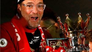 The Most Meaningful Day For Jurgen Klopp