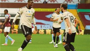 Manchester United Now A 'Different Team' After Defeat Aston Villa