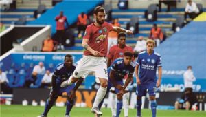 Manchester United and Chelsea Secured A Champions League Seat