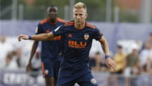 Manchester United Considering To Get Valencia Player Uros Racic