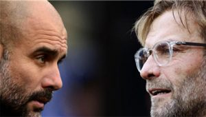 Real Test For Man City, Liverpool