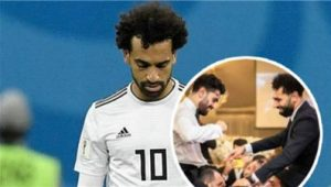 Mido: Salah Very Careless He Was Infected With COVID-19