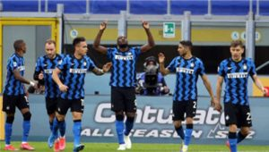 Inter Closer To Serie A Title