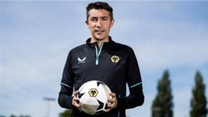 Lage Is The New Wolves Manager
